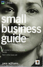 Lloyds TSB Small Business Guide by Sara Williams (Paperback, 2003)