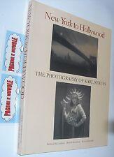 new york to hollywood photography - KARL STRUSS  ( 1995 )  fotografia artistica