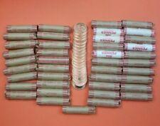 $20.5 Copper Pennies Plus 20oz Copper Bullion Rounds