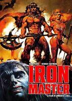 Iron Master [Used Very Good DVD] Subtitled