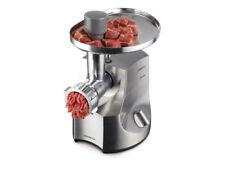 Kenwood MG700 Meat Grinder with Die Cast Metal Hopper & Meat Dish - RRP $429.00