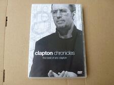 DVD Musikfilm Clapton + J.Lopez