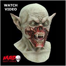 Deluxe KURTEN Vampire Latex Collectors Mask for HALLOWEEN Horror Costume SCARY!