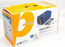 Plustek OptikFilm 8100 35mm film scanner