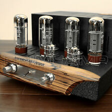 Music Angel MENG EL34 MINI L3 Vacuum Valve Hi-end Tube Integrated Amplifier UK