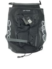Orca Waterproof Backpack new w/tags Fast Free Delivery a/s4