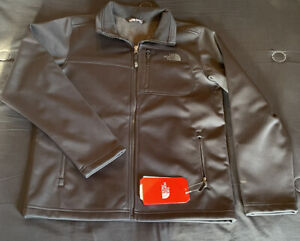 Boys North Face Soft Shell Jacket Large 14/16 Brand New