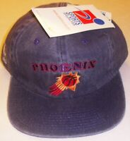 Phoenix Suns Sports Specialties Vintage 90s adjustable strapback hat New Nba