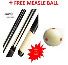 HXT96 PureX Technology Pool Cue w/ 12.75mm - Kamui Tip - Billiard Cue Stick