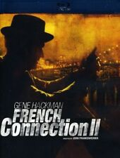 The French Connection II [New Blu-ray] Ac-3/Dolby Digital, Dolby, Digital Thea