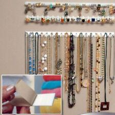 66ca36901d02 9pc joyas colgador de pared titular de pie organizador collar pulsera  perfecta