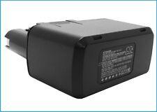 UK Batteria per WURTH ABS 12 M2 ABS 12 M-2 702 300 412 702 300 512 12.0 V ROHS