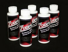 ZDDP Plus 4-oz. Zinc Flat Tappet Motor Oil Additive - 5 pack - Free shipping!