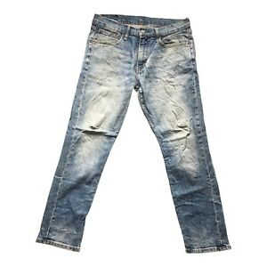 Levi's 511 Mens Vintage Straight Jeans