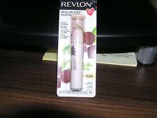 Revlon Kiss Lip Balm #010 Tropical Coconut ~ SPF 20 ~