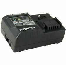 HIKOKI / HITACHI UC18YSL3 Rapid Smart Charger for Slide Li-ion Battery 14.4-18V