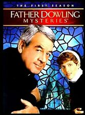 FATHER DOWLING MYSTERIES The First Season 1 (DVD 2 DISC SET) NEW FREE SHIPPING