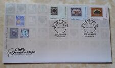 Malaysia 2012 Postal History of Kedah ~ FDC