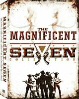 Magnificent Seven Collection [DVD] [Region 1] [US Import] [NTSC] -  CD ROVG The