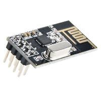 2PCS Wireless Transceiver Module NRF24L01+ 2.4GHz Antenna ASS