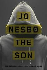 The Son: A novel by Nesbo, Jo