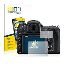 Brotect AirGlass Flexible Glasfolie für Nikon D500 Displayschutzfolie
