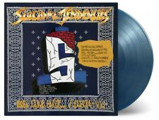 Suicidal Tendencies: Controlled By Hatred Reissued 180g Coloured Vinyl LP Record