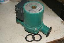 Pompe de chaudiere circulateur WILO RS 25/60r Neuve (22)