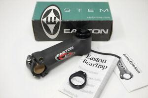 Easton EC90 carbon stem 26.0mm vintage NOS 120mm beartrap