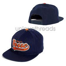 Men's OBEY ON DECK SNAPBACK HAT Cap