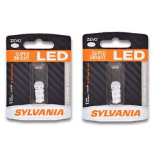 Sylvania ZEVO Parking Light Bulb for Scion xB xA tC xD 2004-2015  Pack rf
