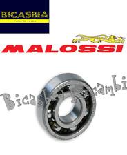 11314 CUSCINETTO MALOSSI C3 A SFERE VOLANO ALBERO MOTORE VESPA 125 ET3 PRIMAVERA