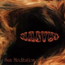Naevus - Sun Meditation (NEW VINYL LP)