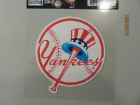 NEW YORK YANKEES - ROUND TOP HAT  LOGO...NEW...MLB