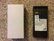 MOTOROLA NTN9858C OEM IMPRES 2100mAh NiMH Battery XTS2500 XTS1500!!