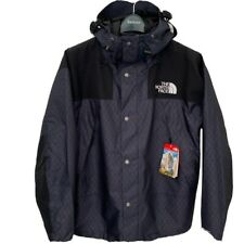 The North Face 1990 Engineered Jacquard Mountain Jacket CMYK Pack Size Large L