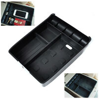 JDM Armrest Secondary Storage Box For 10-15 Mitsubishi Outlander Sport RVR//ASX
