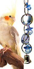 1741 Mirror Mirror Bonka  Bird Toys parrot cage toy cages cockatiel parakeet