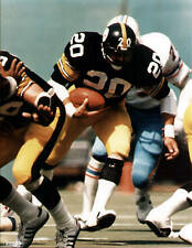 ROCKY BLEIER PITTSBURGH STEELERS LICENSED 8 X 10  COLOR PHOTOGRAPH