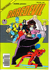 DAREDEVIL    N°  5      EDITIONS   SEMIC FRANCE