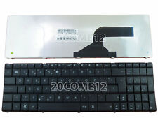 for ASUS N52 N52DA N52JV N53 N53JF N53JQ N53SV N53SN Keyboard Teclado Spanish