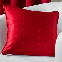 Set Of 4 Madison Piped Cushion Covers Also Filled cushions, In 9  colours