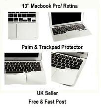 Palm Protector Track Pad Funda Film Sticker Protector Para Macbook Pro 13 Pulgadas Laptop