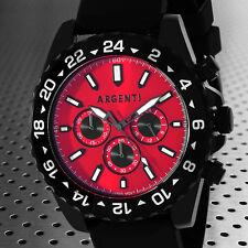 ARGENTI Santero Chronograph Mens Watch / MSRP $2,095.00