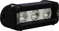 Vision X Xmitter Prime Low Pro 5 Led Light Bar 10 Deg Three 3 Watt Leds