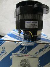 Leece/Neville 110-567 Alt. 105Amp International, Daimler, Komatsu, & Marine Apps