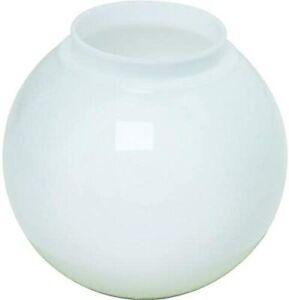"KastLite 12"" Acrylic Lamp Post Globe"