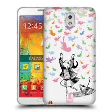 Étuis, housses et coques Samsung Galaxy J en silicone, caoutchouc, gel pour téléphone mobile et assistant personnel (PDA) Apple