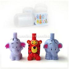 ~ disney WINNIE the POOH - Zaini Chocolate Surprise egg - 3 figures toy (B)