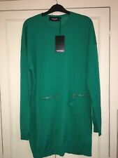 LAST HOURS! Dsquared Green Cardigan Size M BNWT